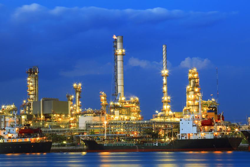 Pompes et moteurs pour l'industrie