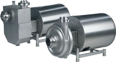 pompes centrifuges pomac