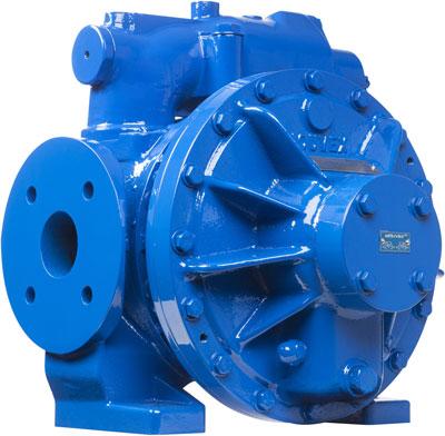 Pompe industrielle à piston Mouvex série A