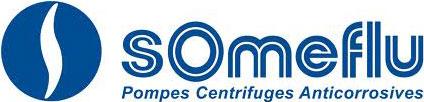 Pompes centrifuges Anticorrosives Someflu