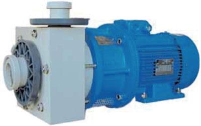 pompe industrielle centrifuge someflu eco