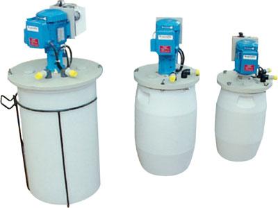 pompe industrielle centrifuge someflu gdp