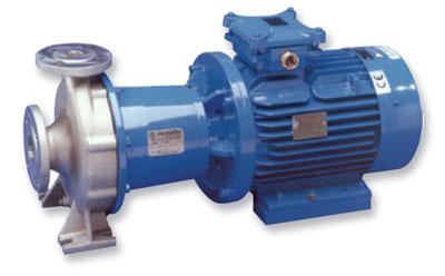 pompe industrielle centrifuge someflu hmi-m