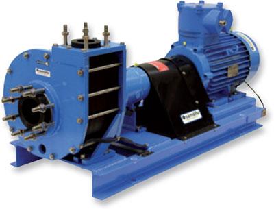 pompe industrielle centrifuge someflu hv