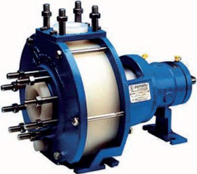 pompe industrielle centrifuge someflu np
