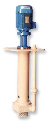 pompe industrielle centrifuge someflu vp