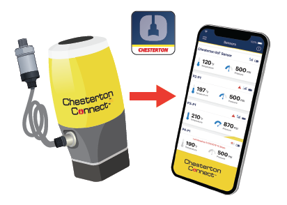 Chesterton Connect
